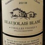 Bordeaux Chauvinist gets lost in Beaujolais
